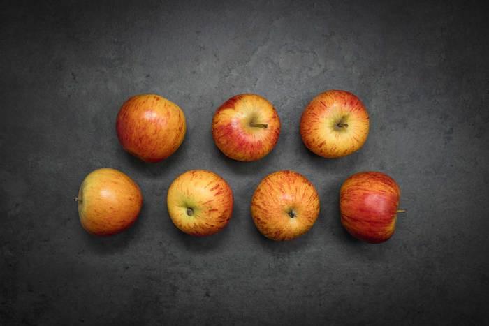Apples braeburn 7
