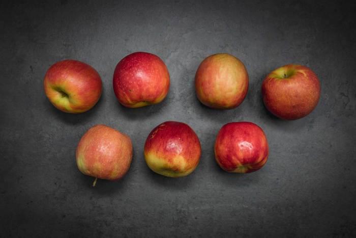 Apples cox 7