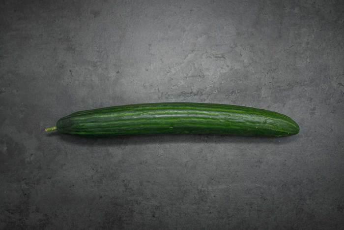 Cucumber whole