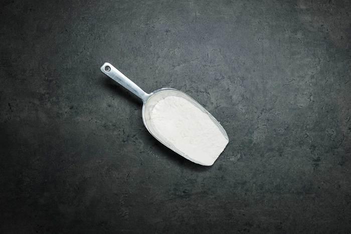 No 4 white flour org 500g