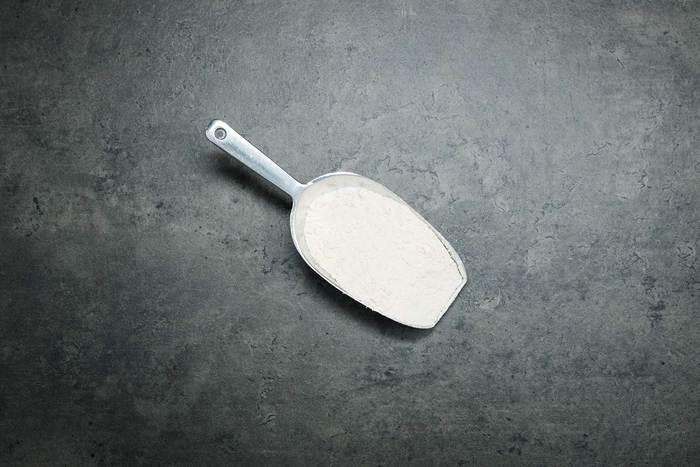 Self raising white flour