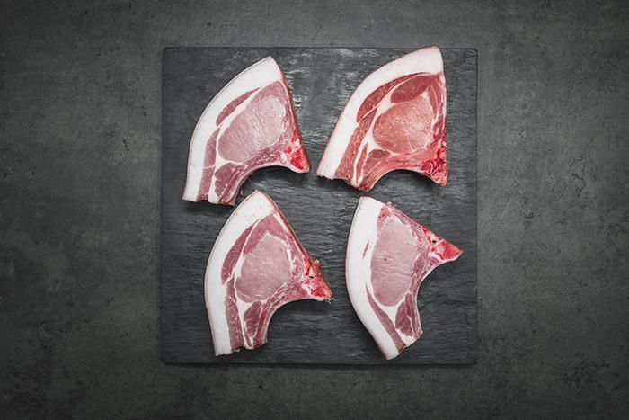 Pork chops 4