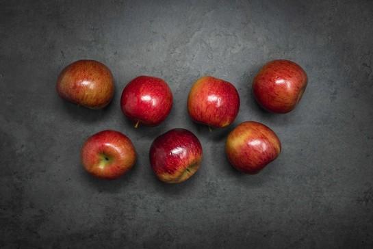 Apples fuji 7