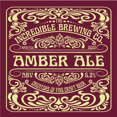 Amber ale 5.2  10