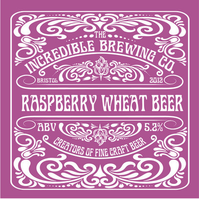 Raspberry wheat 10