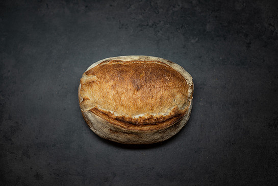 400g white sourdough oval
