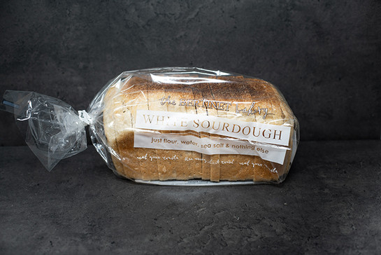 1kg white sourdough sliced tin
