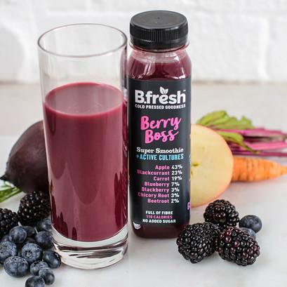 Berry boss 2