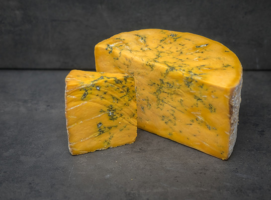 Heritage cheese. blue shropshiresmall