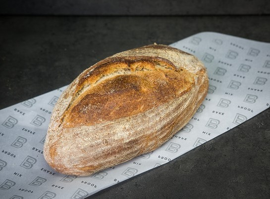 Breadahead wholemeal sourdough %281 of 1%29