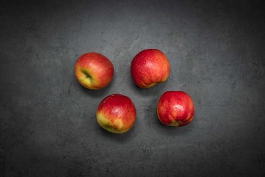 Apples cox 4