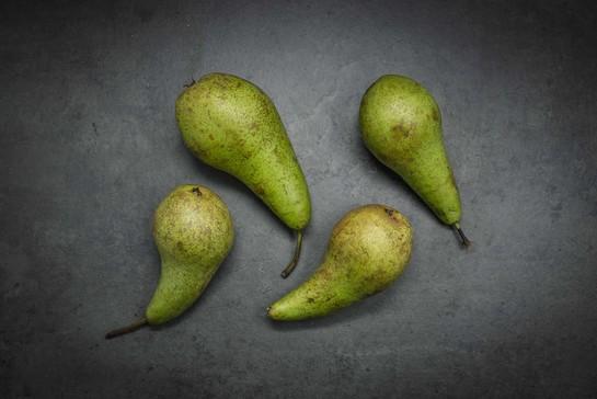 Pear green williams %28loose  x 4%29
