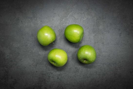 Apples granny smith 4