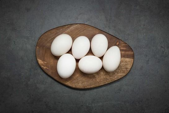 Eggs duck free range