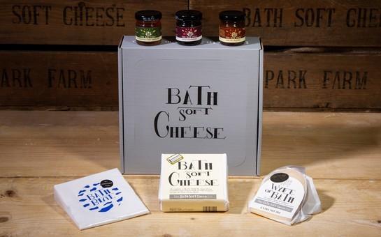 Classic trio gift box