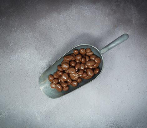 Choc raisins
