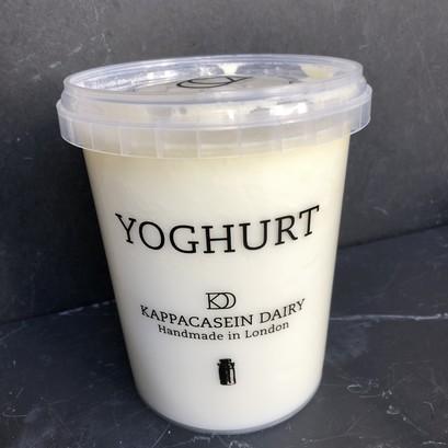 500ml yoghurt