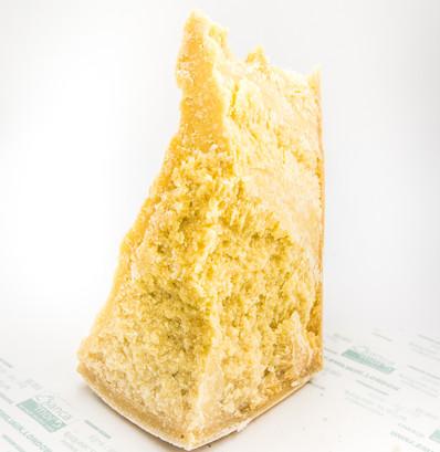 Italian cheese organic parmesan parmigiano reggiano 24 months 1kg  bianca mora