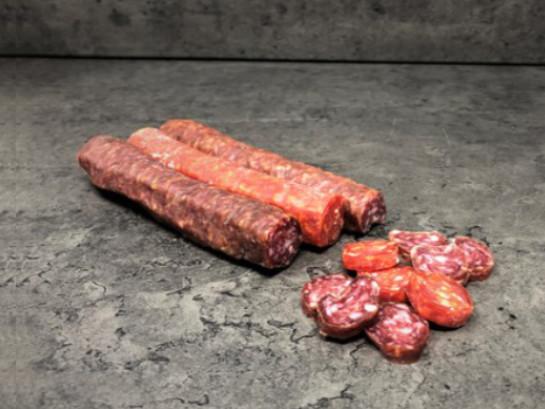 Smoked sausage 3 pack