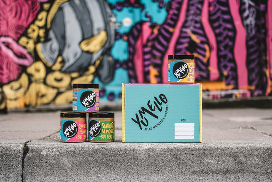 Yumello nut butter gift box2