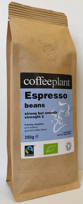 Espresso beans 1