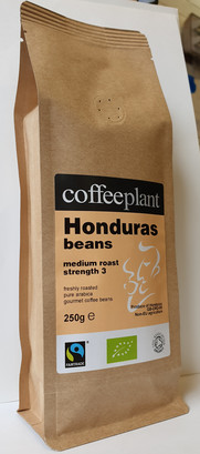 Honduras gr