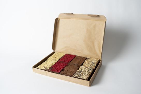 Organic mixed box