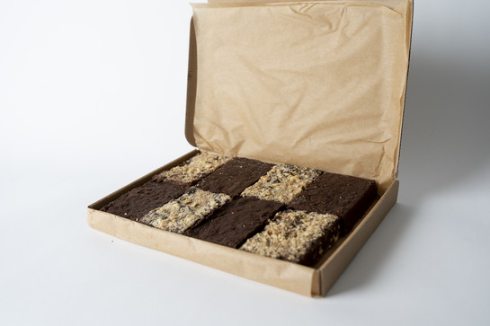 Vegan mixed box