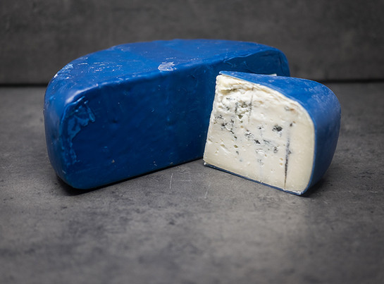 Heritage cheese.bluegoat