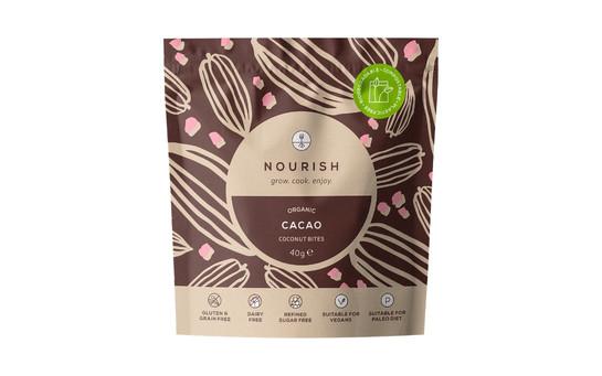 Cacao mini   pouch pic plain