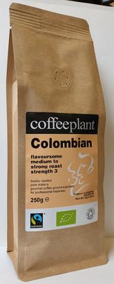 Colombian gr