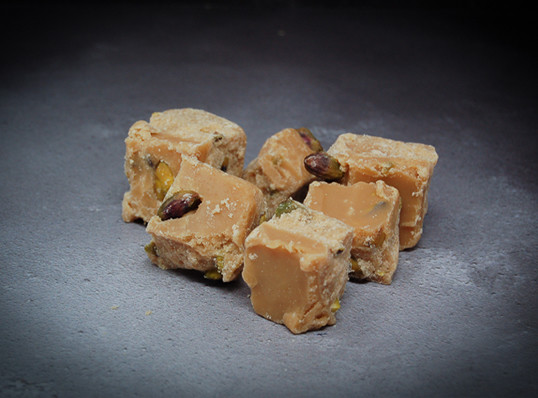 Salted pistachio copy