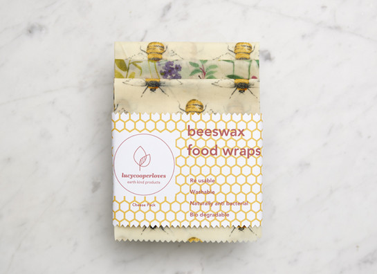 Pack meadow bee cheese