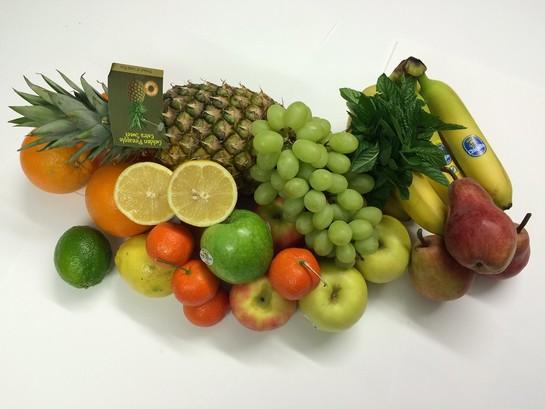 Fundamentals fruit