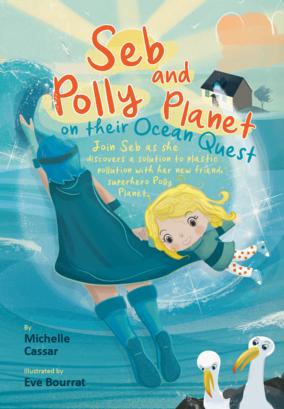 Polly planet book
