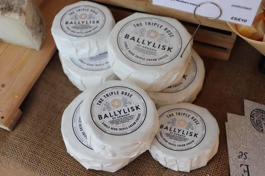 Ballylisk small