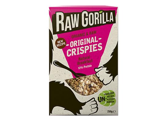 Original crispies