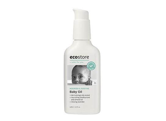 Ibo01 2 baby oil 125ml 40x75mm