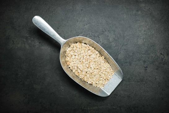 Jumbo oats