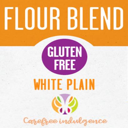Flour blend   white plain 2