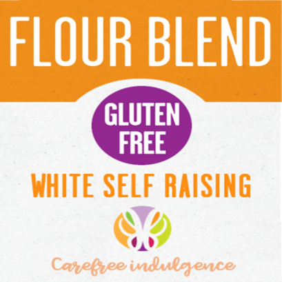 Flour blend   white self raisin 2