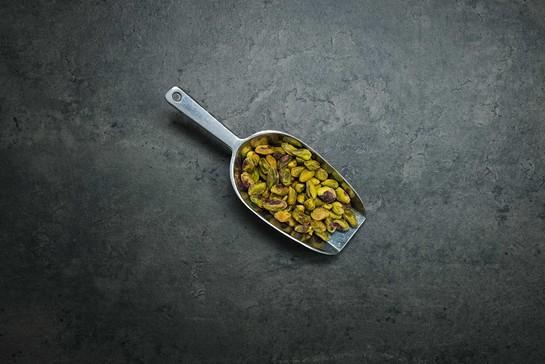 Pistachio kernels 100g