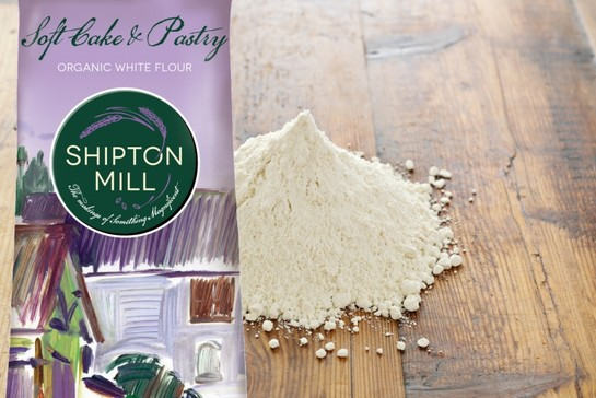 165 soft cake and pastry white flour new 4 organic shipton mill