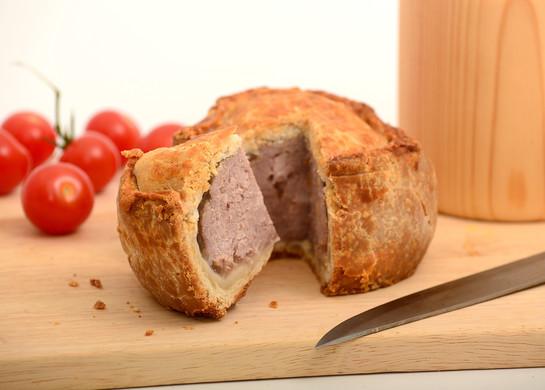 Pork pie 6527