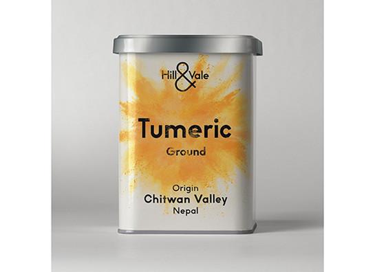 Turmeric chitwan packshot