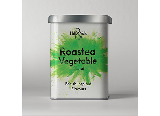Roaste veg packshot