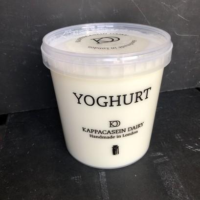 1 l yoghurt
