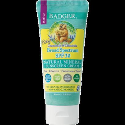 Baby sunscreen spf30 badger cream 1024x1024 2x