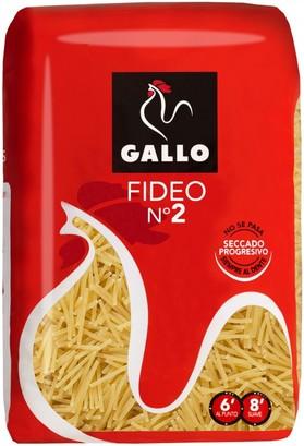 Gallo fideo n2 500g 1
