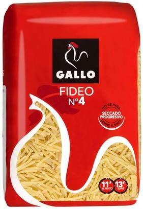 Gallo fideo n4 500g 1